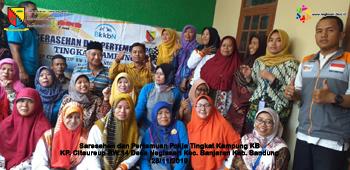Album : Saresehan dan Pertemuan Pokja Tingkat Kampung KB